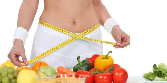 pierdere avansată în greutate morristown tn